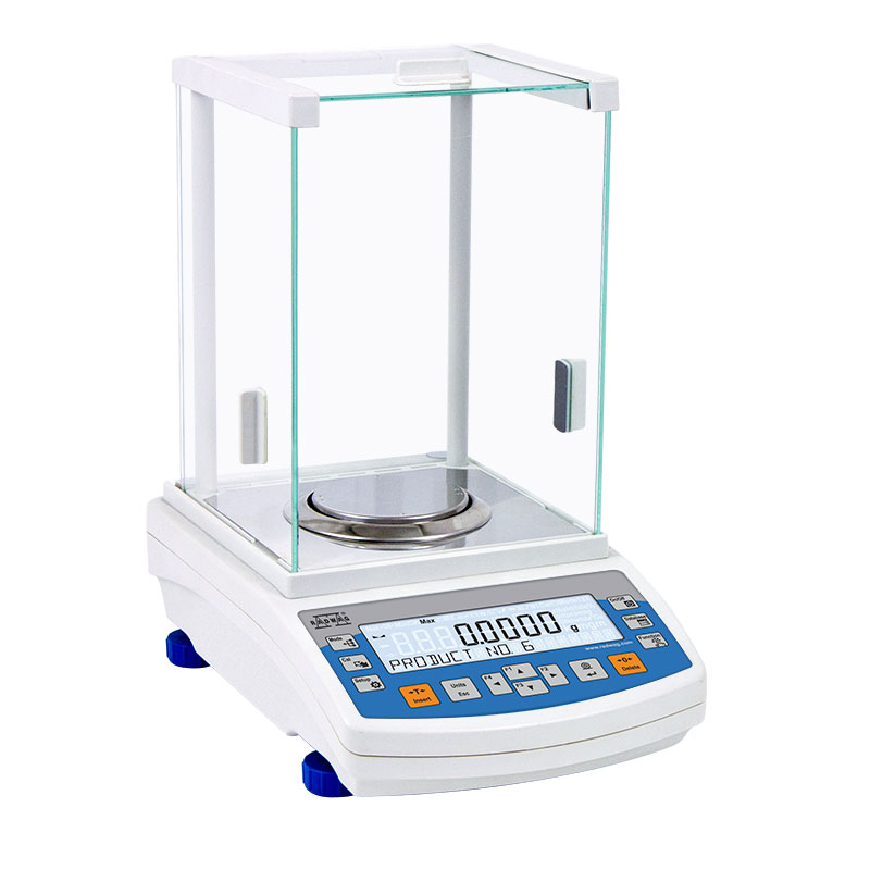 RADWAG AS 220.R2 Analytical Laboratory Balance 220g x 0.1mg