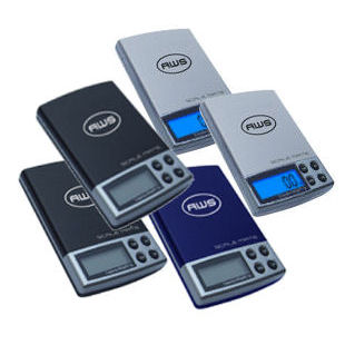 Wholesale - AMW SM-500 ScaleMate Digital Pocket Scales