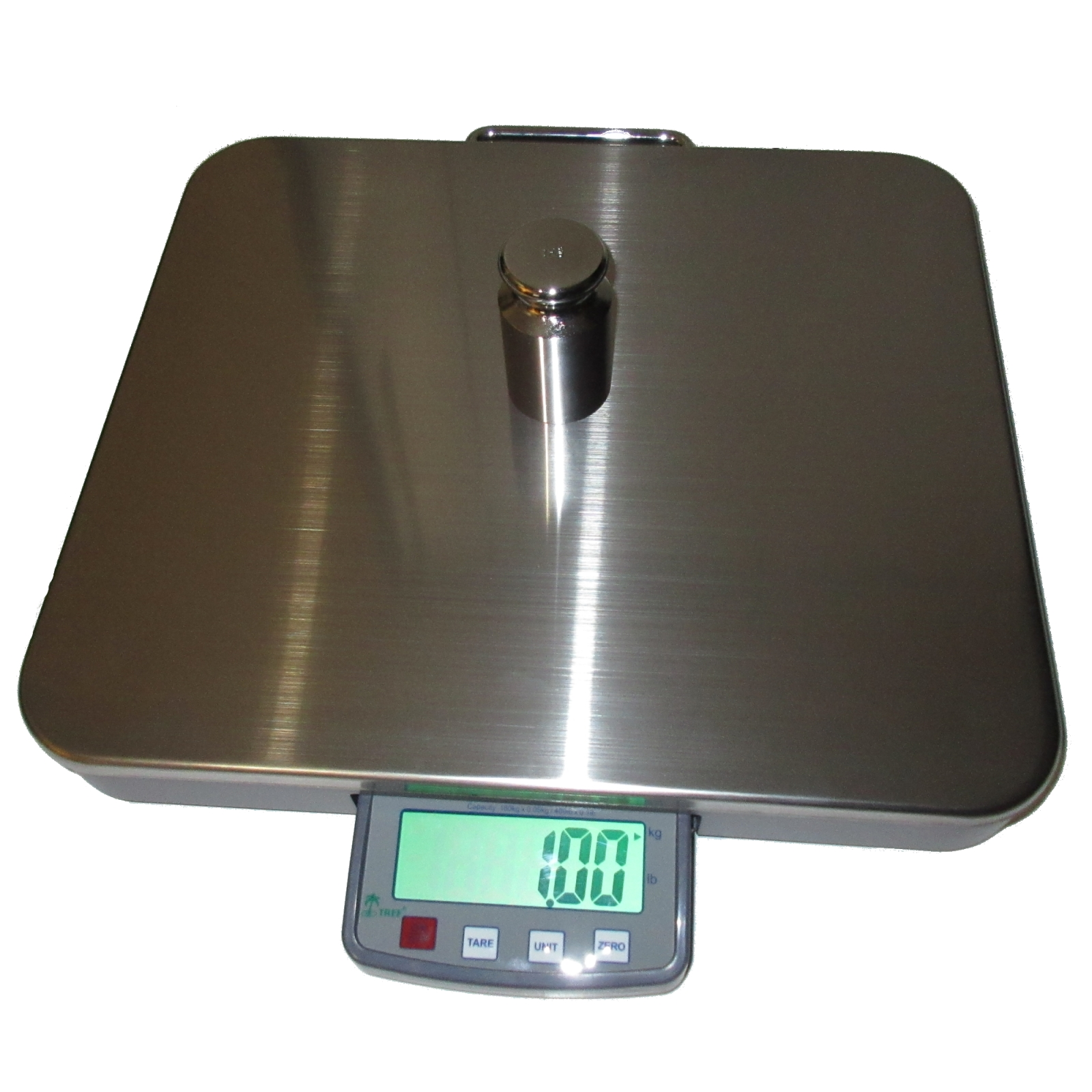 Tree CSS-400 Compact Shipping Scale 400lb x 0.1lb