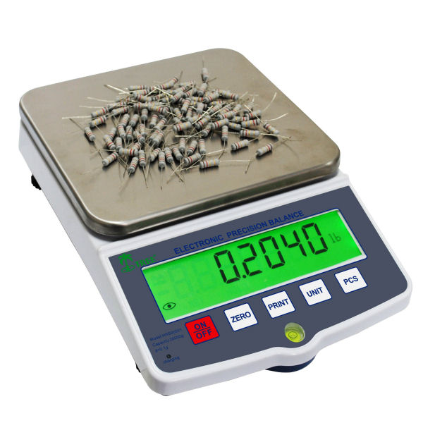 Tree HRB-20001 High Capacity 20kg x 0.1g Counting Bench Scale