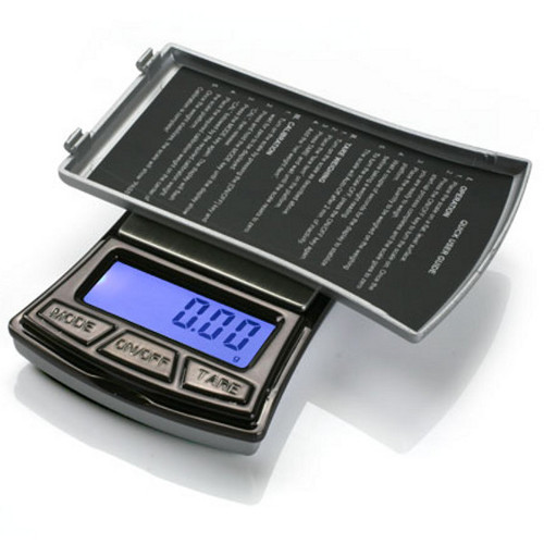 AWS IDOL-100 Digital Pocket Scale 100g x 0.01g Reloading Grain