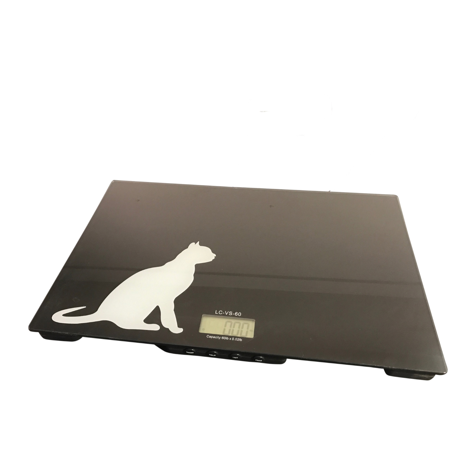 Veterinary Scale 60lb x 0.2lb Tree LC-VS-60 Pet Vet RS232