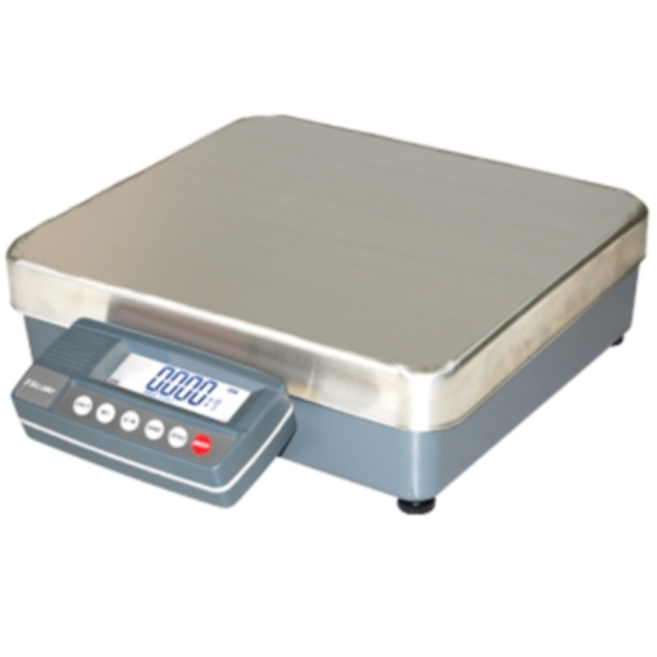 T-Scale PRW2-30 Digital Bench Scale 30kg x 0.1g RS232C