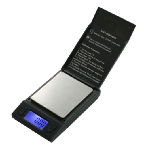 Wholesale Case Fast Weigh TR-100 Pocket Scales 100g x 0.01g