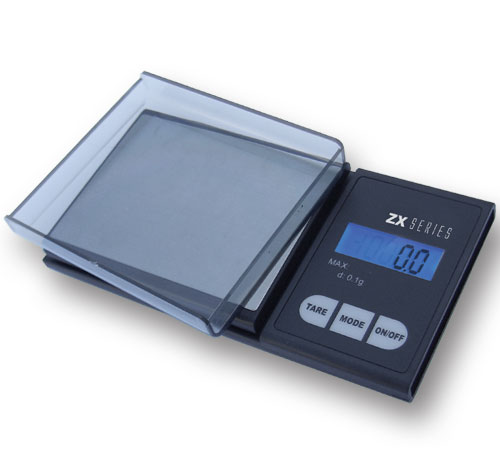 Wholesale Case Fast Weigh ZX4-650 Pocket Scales 650g x 0.1g