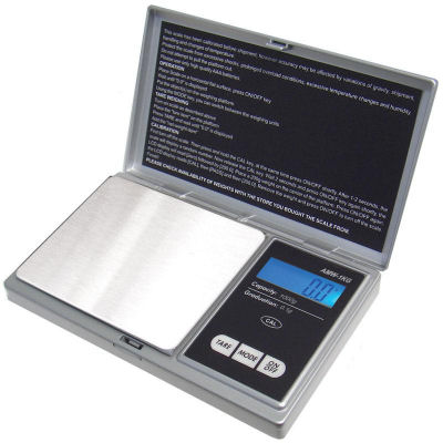 Wholesale - American Weigh AWS-1KG Pocket Scales 1000g x 0.1