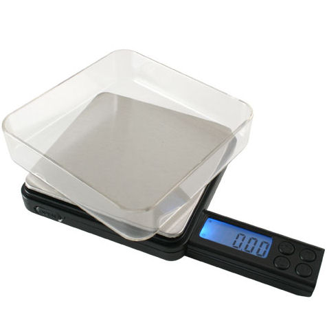 AWS Blade V2 100 Gram x 0.01g Precision Jewelry Pocket Scale