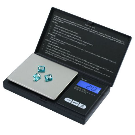 US-1000 Digital Pocket Scale 1000g x 0.1g US Balance Classic
