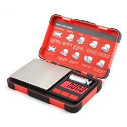Superior Balance Rover-100 Jewelry Pocket Scale 100g x 0.01g