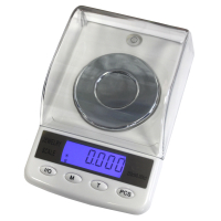 Superior Balance Precise-50 Digital Scale 50g x 0.001g