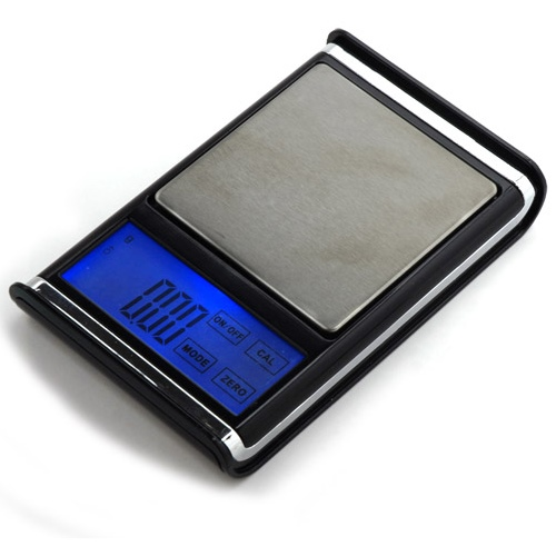 US Balance Extreme Touch Screen Digital Scale 1000g x 0.1g